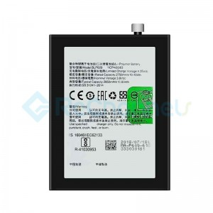 For OPPO R9 Battery Replacement - Grade S+
