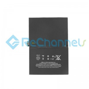 For iPad Pro 9.7 A1673 Battery Replacement - Grade S+