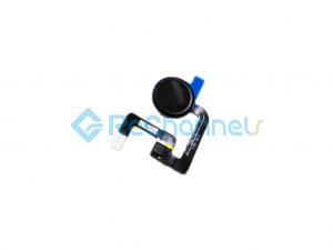 For Google Pixel Fingerprint Flex Cable Ribbon Replacement - Black - Grade S+