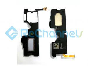 For Google Pixel 3 Loud Speaker Replacement - Black - Grade S+