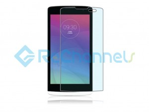 For LG Leon (H345) Tempered Glass Screen Protector (Clear Series)