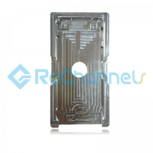 For Refurbishing Alignment (Glass Only) Mould for iPhone 7/8 (Metal Mould)