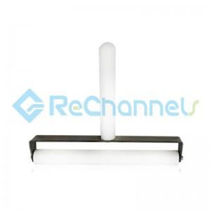 For Roller Tool for Laminating Polarizer & Oca (plastic) (20cm) (for ipad mini 4)