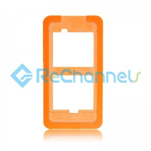 For Refurbishing Alignment (Glass Only) Mould for Iphone 6 Plus/6S Plus (Wood Mould)