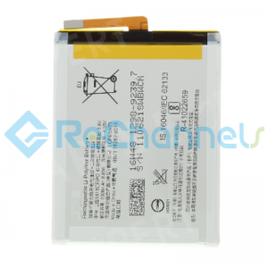 For Sony XA battery Replacement - Grade S+