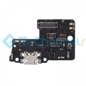 For Xiaomi Redmi S2 Charging Port Replacement - Grade R