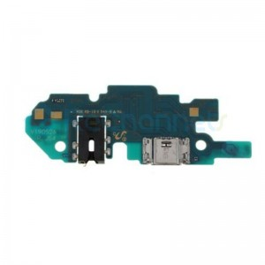 For Samsung Galaxy A10 SM-A105 Charging Port Flex Cable Replacement - Grade S+