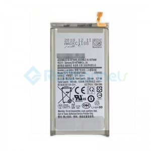 For Samsung Galaxy S10 Battery Replacement - Grade S+