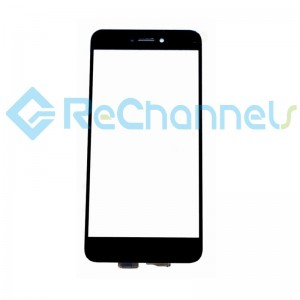 For Huawei Honor 8 Lite Touch Screen Replacement - Black - Grade S+