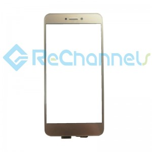 For Huawei Honor 8 Lite Touch Screen Replacement - Gold - Grade S+