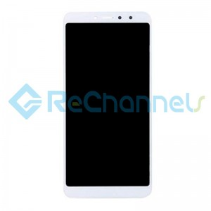 For Xiaomi Redmi S2 LCD Screen and Digitizer Assembly Replacement - White - Grade S+