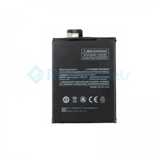 For Xiaomi Max 2 Battery BM50 Replacement - Grade S+