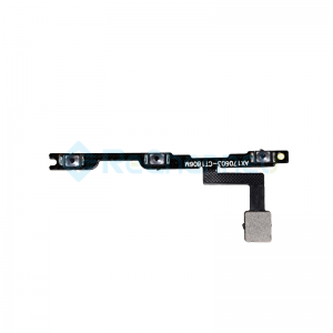 For Xiaomi Max 2 Power and Volume Button Flex Cable Replacement - Grade S+