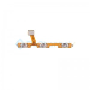 For Xiaomi Redmi 6A Power and Volume Button Flex Cable Replacement - Grade S+