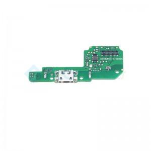 For Xiaomi Redmi 6A Charging Port Flex Cable Ribbon Replacement - Grade S+
