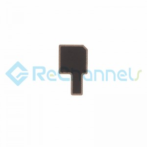 For Apple iPhone 6 LCD Screen and Digitizer Assembly Anti-Static Sticker Replacement (QR Code Sticker) - Grade S+