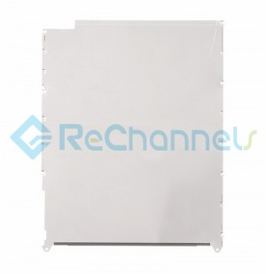 For Apple iPad Mini 3 LCD Back Plate Replacement - Grade S+