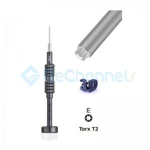 For Torx T2 Screwdriver