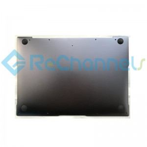 For Huawei MateBook X Pro Bottom Case Replacement - Gray - Grade S+