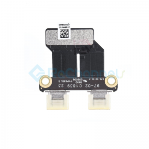 For MacBook Air A1932 (Late 2018) Type-C USB Connector I/O Board Soldered  Replacement - Grade S+