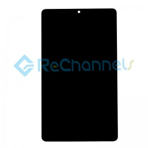 For Huawei MediaPad T3 7.0 BG2-W09 LCD Screen and Digitizer Assembly Replacement - Black - Grade R(Wifi Version)