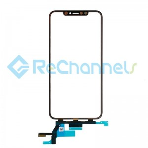 For Apple iPhone XS Max Digitizer Touch Screen Replacement (With 3D Touch Function) - Grade S+