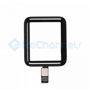 For Apple Watch series 3 (38mm) Digitizer Touch Screen (GPS) Replacement - Grade S