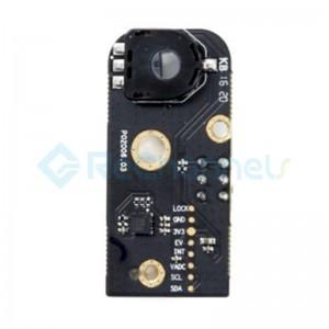 For DJI Mavic RC Left Dial Board - Black