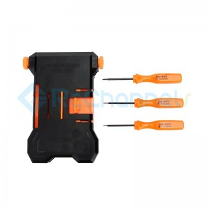 4 IN 1 Easy and Simple To Handle Smart Mobile Phone Repair Stand Holder DIY Repair Tools