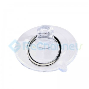 45mm Perforation Diameter PVC Suction Cup