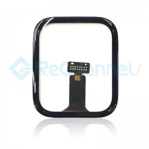 For Apple Watch series 4 (40mm) Digitizer Touch Screen Replacement - Grade S