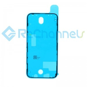 For iPhone 12 Mini Waterproof/frame Adhesive Replacement -Grade S+