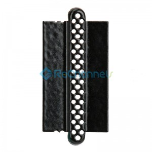 For Huawei P9 Lite Ear Speaker Mesh Cover Replacement - Black - Grade S+