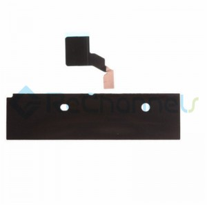 For Apple iPhone 5S LCD Heat Shield Replacement (2 pcs/set) - Grade S+
