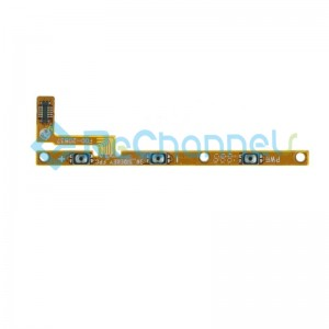 For Huawei MediaPad M3 8.4 BTV-W09 BTV-DL09 Power and Volume Button Flex Cable  Replacement - Grade S+