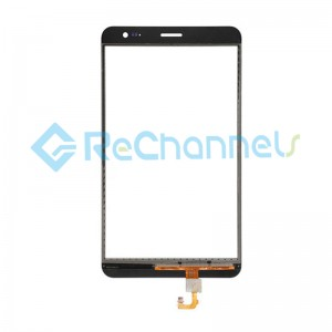 For Huawei MediaPad X1 7D-501L Touch Screen Replacement - Black - Grade R