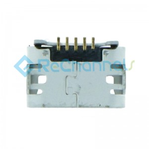 For Huawei MediaPad 10 Link S10-201 Charging Port Replacement - Grade S+