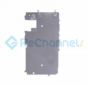 For Apple iPhone 7 LCD Back Plate Replacement - Grade S+