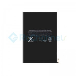 For Apple iPad mini 5 Battery (A1725) Replacement - Grade S+
