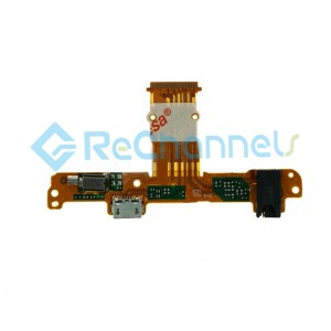 For Huawei MediaPad 10 Link S10-201 S10-231L Charging Port Board Replacement - Grade R