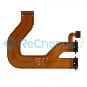 For Huawei MediaPad M6 10.8 LCD Flex Cable Replacement - Grade S+