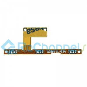 For Huawei MediaPad M3 Lite 8 Power and Volume Button Flex Cable  Replacement - Grade S+