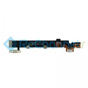For Huawei MediaPad M3 Lite 10 Charging Port Board Replacement - Grade S+(4G Version)