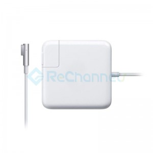 60W Toothbrush Shape AC Power Adapter Charger for MacBook Pro/Air US/EU Plug