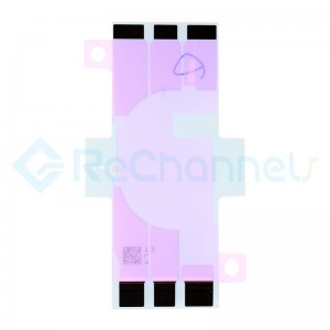 For Apple iPhone 11 Battery Sticker Replacement - Grade S+