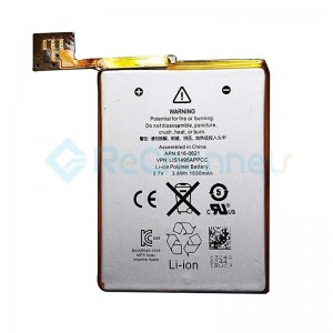For Apple iPod Touch 5th Gen Battery Replacement - Grade S+