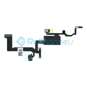 For iPhone 12/12 Pro Sensor Flex Cable Replacement - Grade S+