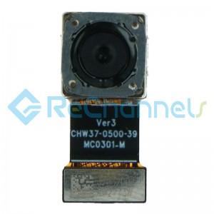 For Huawei Nova Back Camera Replacement - Grade S+