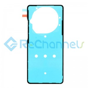 For Huawei Mate 40 Pro Battery Door Adhesive Replacement - Grade S+