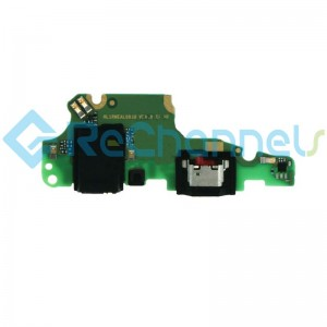 For Huawei Mate 10 Lite Charging Port Board Replacement - Grade S+